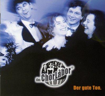 Das ChorLabor - Der gute Ton